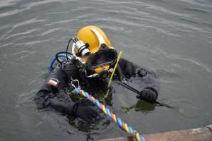 Cięcie podwodne